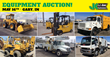 Public Car and Equipment Auction, Gary, IN, May 16, 2015