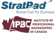 StratPad and IPBC Support Canadian Business Owners Together