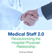 A PYA White Paper for Mending Hospital-Physician Relationships