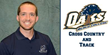 Menlo College Tabs Dan Noel to Head Cross Country and Track