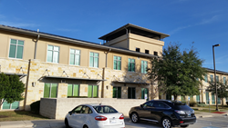 Refinance of CMBS Loan on Medical Office Building in Austin, Texas