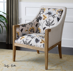 HomeThangs.com Has Introduced A Guide To Choosing An Accent Chair With Personality