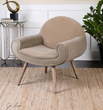 Kavita Accent Chair 23197 from Uttermost