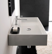 Bathroom Sink Scarabeo 8031 R-80