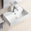 Ceramica II Bathroom Sink Caracalla CA4335