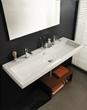 Cangas Ceramica Tecla Bathroom Sink Tecla CAN05011