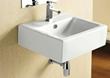 Ceramica Bathroom Sink Caracalla CA4034