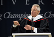Guidestone CEO tells Liberty University Graduates to Become People of Influence