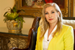 Cheryl Shuman Business Portrait Mansion