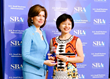 DSFederal, Inc. CEO Sophia Parker Named SBA Small Business Person of...