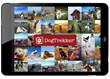 DogTrekker's New Mobile App Is Groomed to Be Best of Show in...