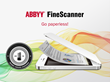 ABBYY FineScanner Honored For Best Mobile: Productivity In The 19th...