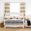 canvas baby bedding