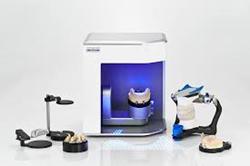 Medit Blue Light Scanner