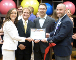 Women's Excellence in Wellness, Powered by Movestrong Holds Official Ribbon Cutting