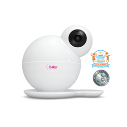 iBaby Monitor M6 Awards