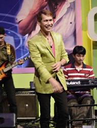 Benny Simanjuntak