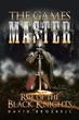 New novel, 'The Games Master' portrays realistic fantasy world