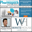 Whitehouse Laboratories to Present at Pharmapack North America
