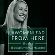Eventbrite's Julia Hartz Speaks at USF Luncheon May 15