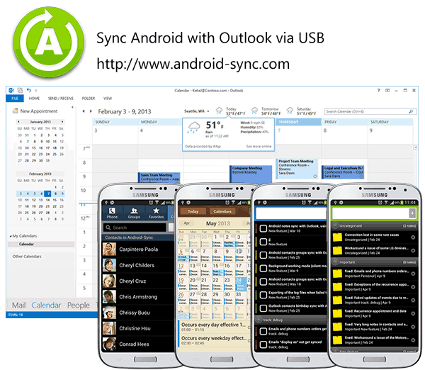 android sync helps galaxy s6 users sync to outlook. Black Bedroom Furniture Sets. Home Design Ideas