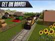"New No-cost App ""Train Sim 2015"" from Ovilex Soft Features Phenomenal..."