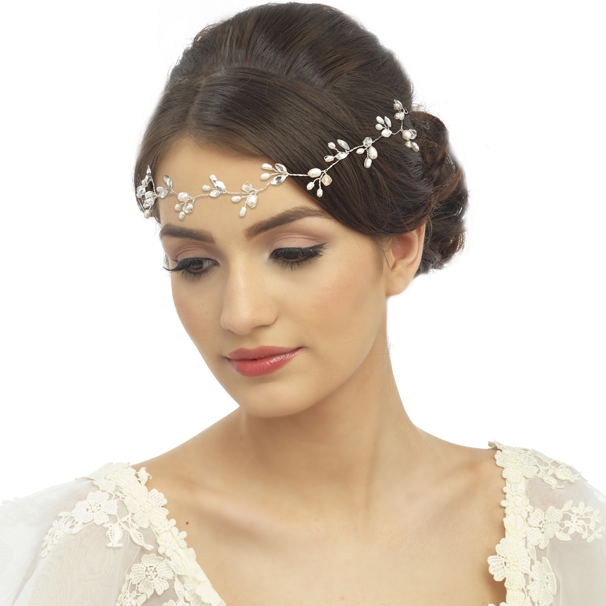 Bridal Hair: Bridal Hair Vines Become The Best Selling Hair Accessory