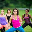 Brookhaven Retreat offers physical fitness activities during May in...