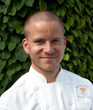 Chef Francis Wolf