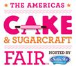 The Americas Cake & Sugarcraft Fair Debuts in Orlando this...