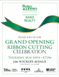 Better Homes and Gardens Rand Realty to Hold Grand Opening of Wyckoff Office