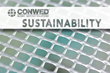 CONWED publishes its Global Sustainability Report 2015