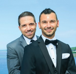 Great Gay Wedding and Honeymoon Destinations