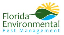 Florida Environmental Pest Management Logo