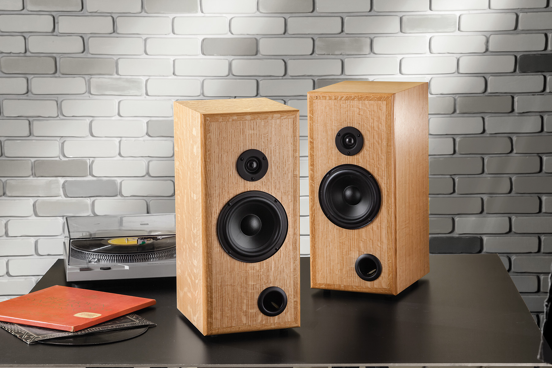 The 5 Diy Speaker Kit Everything You Need Except For Box Material