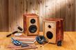Rockler Introduces DIY Bookshelf Speaker Kits - Users Build Custom...