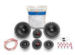 "The 5"" DIY Speaker kit - everything you need except for the speaker box material."
