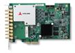 ADLINK Introduces New 4-CH 12-bit 80 MS/s PCI Express Digitizer
