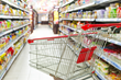 World Patent Marketing Concludes That Grocery Shopping Is Ready For Takeoff Thanks To A New Cart Patent