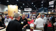Graphics of the Americas Miami 2015 trade show