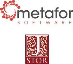 JSTOR Selects Metafor Software as Its Real-Time Anomaly Detection Platform