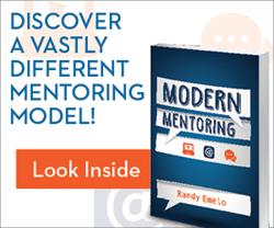 Modern Mentoring by Randy Emelo