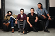Newsboys Garner First Career Platinum® Certification with...