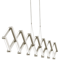 LBL Lighting's Xterna Linear Suspension Wins LIGHTFAIR International Innovation Award