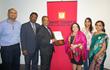 SiliconAndhra ManaBadi Achieves World Language Status for Telugu at Wake County School District in North Carolina.