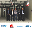 CoolIT Systems Successfully Deploys Liquid-Cooled Solution to Poznan...