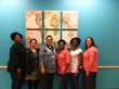 NAPW Columbia, SC Chapter Members enjoying Stress Awareness Month