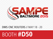Diversified Machine Systems to Exhibit at the Society for the...