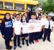 Unitek Donates Over $10,000 to Boys and Girls Club of America