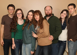 Ayusa Launches 2015 Search for American Families to Host Exchange Students in Oregon